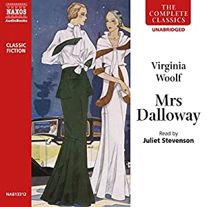 Mrs. Dalloway | Livre audio