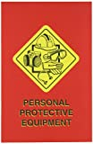 MARCOM Personal Protective Equipment Employee Booklet (Pack of 15)