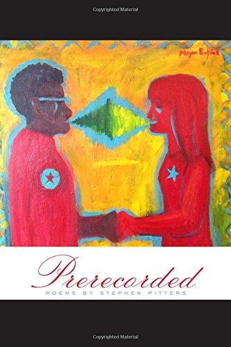 Read Online Prerecorded pdf
