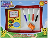 Brooklyn Lollipop Magnet and Drawing and Learning Board