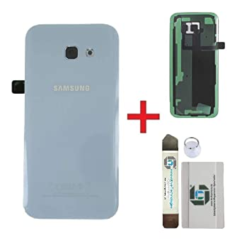 size 40 4bf33 7c563 iTG® Premium Battery Cover Repair Set for Samsung Galaxy A5 (2017 ...