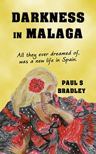 Darkness in Malaga (Andalusian Mystery Series)