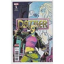 Dazzler X Song #1 (2018)
