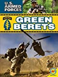 Green Berets, Simon Rose, 1621274578