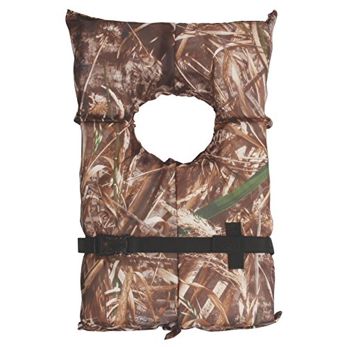 (Stearns Type II PFD - Realtree Max-5)