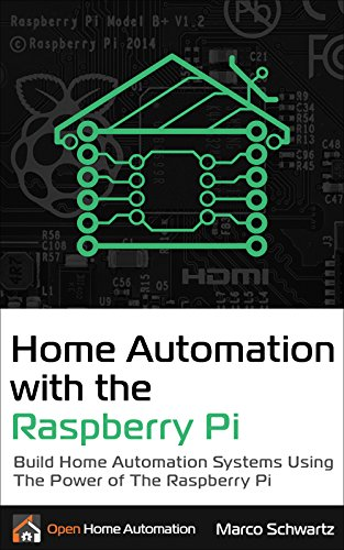 Home automation with the raspberry pi build home automation systems home automation with the raspberry pi build home automation systems using the power of the fandeluxe Gallery