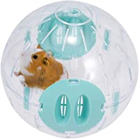 WishLotus Hamster Ball, Running Hamster Wheel Small Pet Plastic Cute Exercise Ball 5.5'' Running Sport Jogging Wheel…