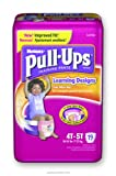 Huggies Pull-Ups - Training Pants, Huggies Pullup Trnpnt 4T-5T G, (1 CASE, 76 EACH)