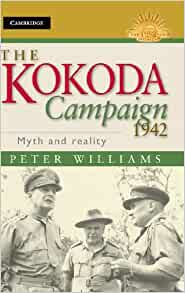 Discover Who You Really Are On The Kokoda Track