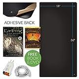 Earthing® Office Chair Mat Kit