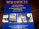 img - for We Own It: Starting and Managing Cooperatives and Employee-Owned Ventures book / textbook / text book