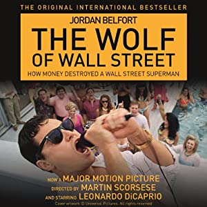 The Wolf of Wall Street Audiobook