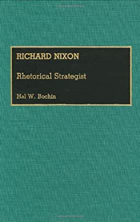 richard nixons pardon rhetorical analysis Qualities as well as the rhetorical ideas of richard weaver, specifically his theory of ultimate terms has sparked dissent notably, under the administrations of richard nixon, ronald reagan his analysis was directed towards conservative and liberal arguments, both of which specific.