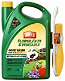 Ortho Flower , Fruit And Vegetable Insect Killer Multiple Insects Rtu 1 Gal