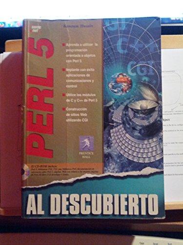 Perl 5 Al Descubierto por HUSAIN