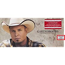 Garth Brooks - The Ultimate Collection Exclusive 10 Disc Box Set