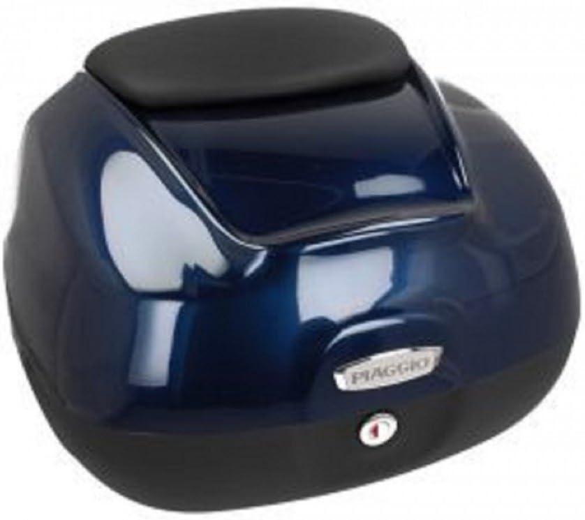 Top Case Piaggio Liberty 125 Givi Monolock E300NT2 noir