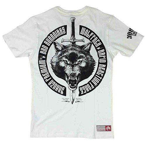 Yakuza Premium T-Shirt 2212 natur