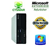 LENOVO ThinkCentre M58p 7220 SFF Core2Duo 3.16GHz, 4G DDR3, 160G, DVD, Windows 7 Home Premium
