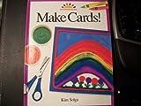 Make Cards!, Kim Solga, 0891344810