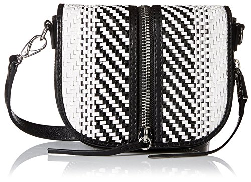 she-lo-womens-make-your-mark-saddle-crossbody-black-white-weave