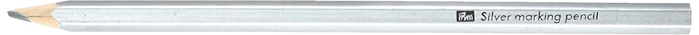 Prymマーキング鉛筆水消去可能、シルバー   B0027IXMQ2