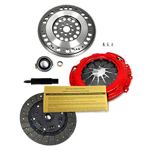 clutch kit for a honda civic - 8