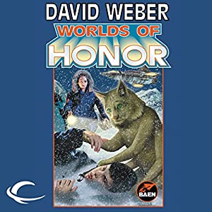 Worlds of Honor Audiobook