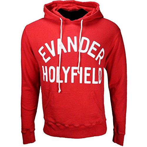 James Toney Vs Evander Holyfield