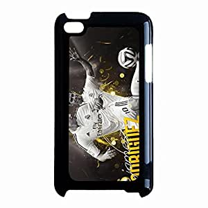Popular Elegant James David Rodr¨ªGuez Rubio Phone Case Custom Cover for Ipod Touch 4th Generation