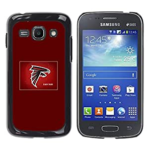 - Falcon NFL - - Monedero pared Design Premium cuero del tir???¡¯???€????€????????????¡¯??