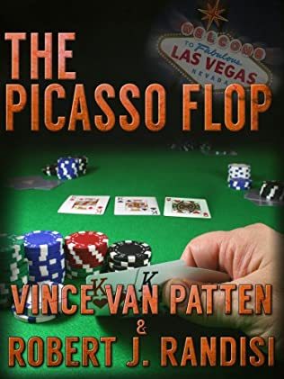 book cover of The Picasso Flop