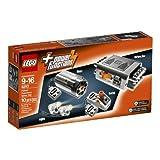 LEGO Technic Power Functions Accessory Box - 8293