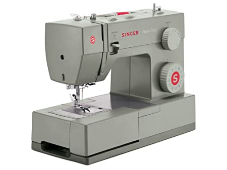 Amazon SINGER 40 Heavy Duty ExtraHigh Sewing Speed Portable Custom Singer 5523 Scholastic Sewing Machine Amazon
