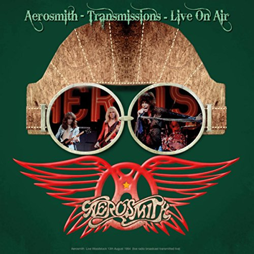 Transmissions: Live On Air