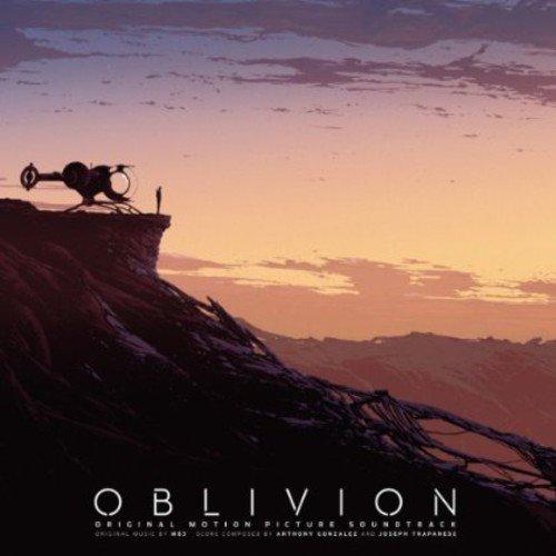 Oblivion OST