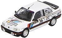 1/43 プジョー309 1900cc グループN No.36 1988年 スコティッシュ&ナショナルラリー・チャンピオンシップ VA11600の商品画像