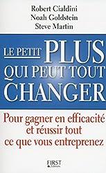 Le petit PLUS qui peut tout changer (French Edition)