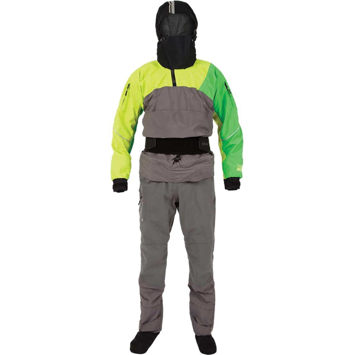 Kokatat Men's Gore-Tex Radius Drysuit