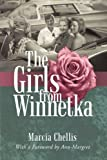 The Girls from Winnetka, Marcia Chellis, 1450227260