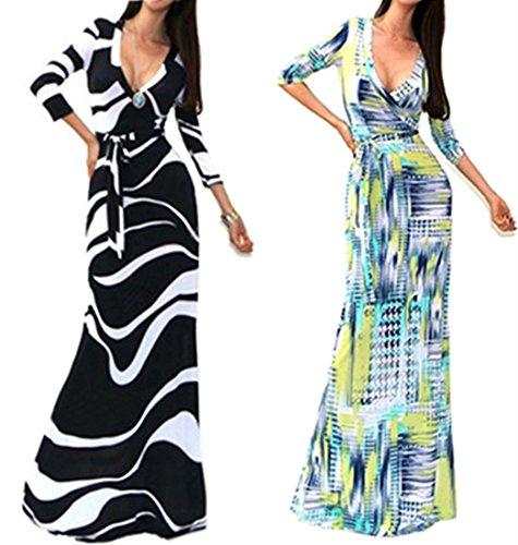Summer Dresses Clothing Formal Evening