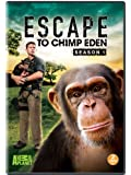 Escape to Chimp Eden: Season 1