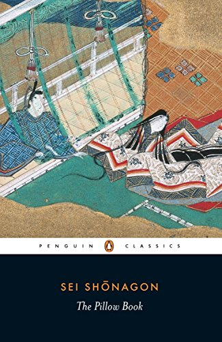 the-pillow-book-penguin-classics