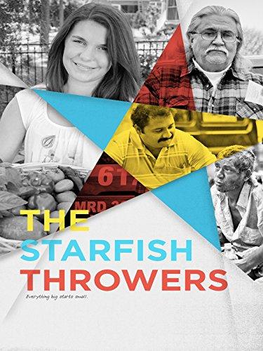 (The Starfish Throwers )