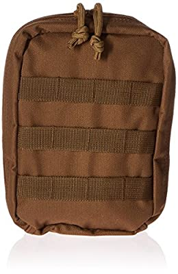 Elite First Aid Molle Compatible Kit by Everready First Aid