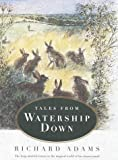 img - for Tales from Watership Down Hardcover   October 15, 1996 book / textbook / text book