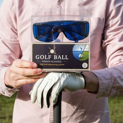 THUMBS UP Thumbsup UK, Golfball Finder Glasses, GOLFGLAS by THUMBS UP (Image #7)
