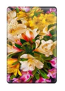 shameeza jamaludeen's Shop Hot 6268360I61977628 New Arrival Premium Ipad Mini Case(colored Bouquet)