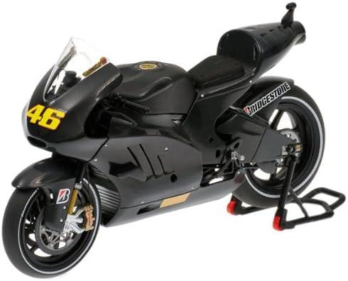 Ducati Desmosedici Valetino Rossi 2011 End Of Season 1:12 Model MINICHAMPS