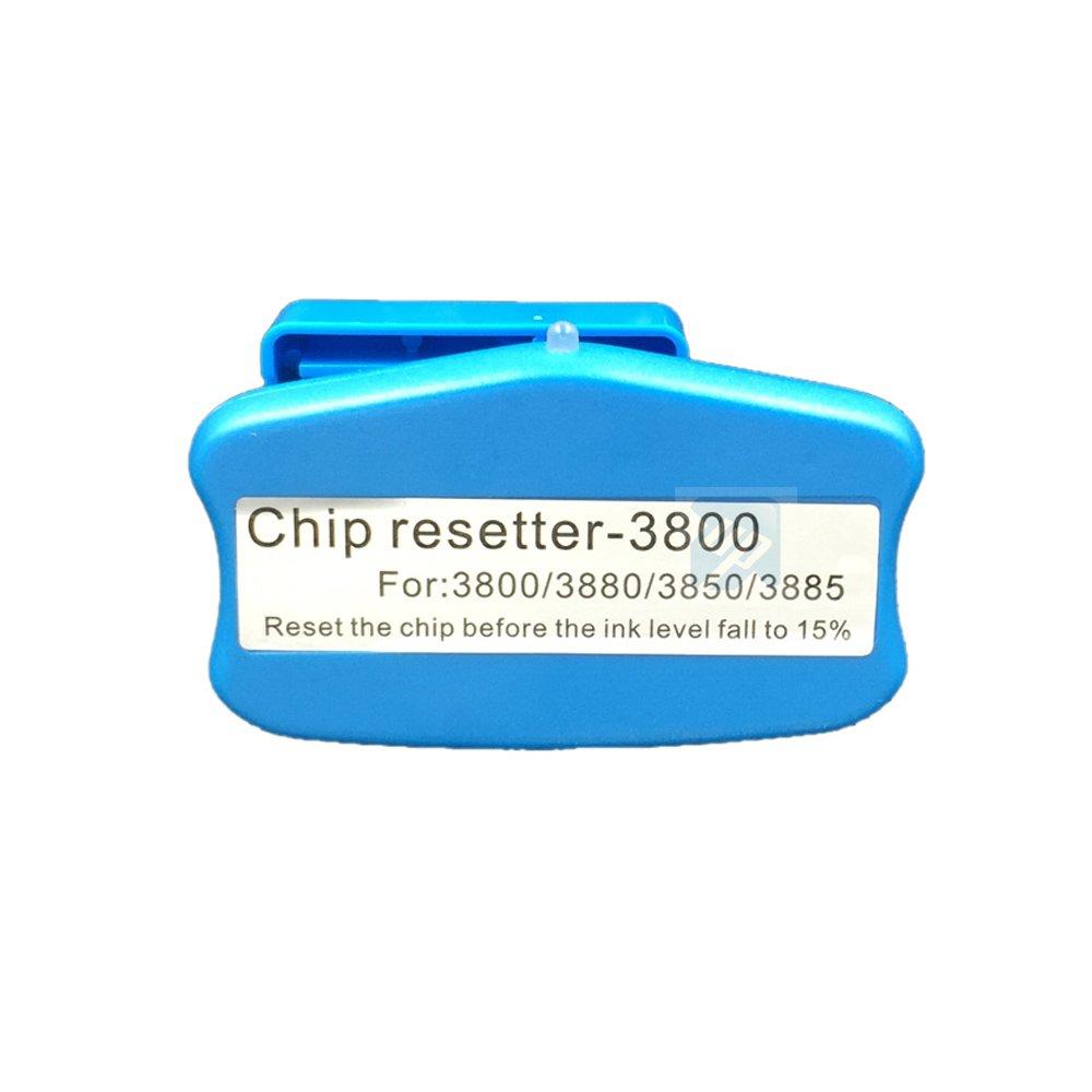 Epson Ink Maintenance Tank chip resetter 3800 3800C 3805 3850 3880 3890 reset n